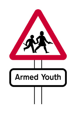 Armed Youth